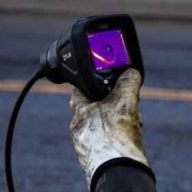 FLIR kamera inspekcyjna vs290 03