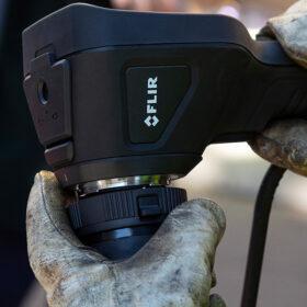 FLIR kamera inspekcyjna vs290